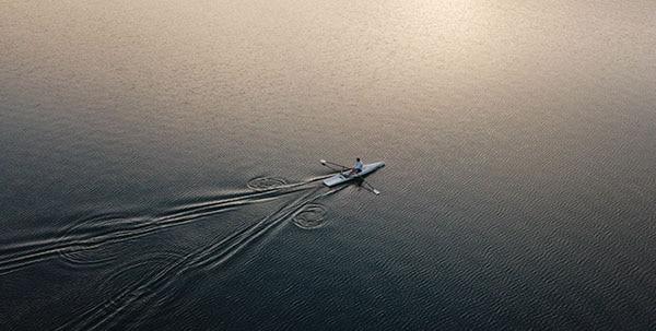 Recreational rowing boats | Liteboat