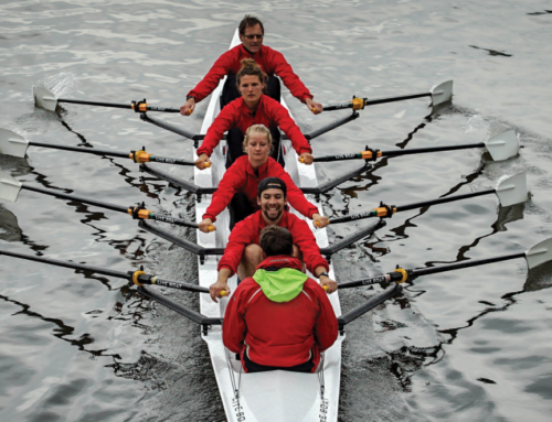 TopRow – Rowing for all !