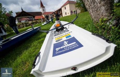 Czech adventure | Recreational rowing boats | Liteboat