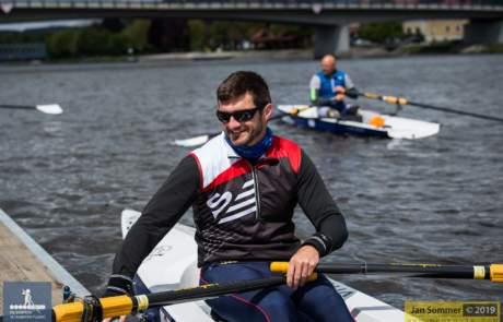 Czech adventure   Recreational rowing boats   Liteboat