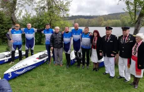 Czech adventure | Liteboat